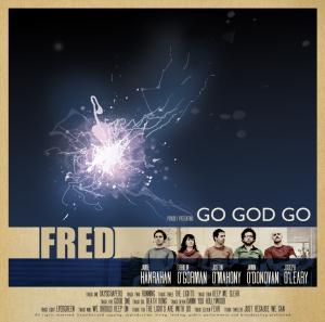 Go-God-Go Album Cover