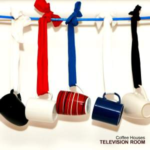 Television Room Cover