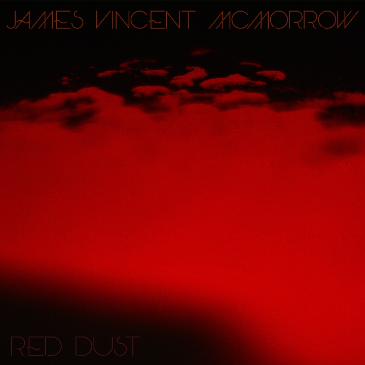 Red Dust single